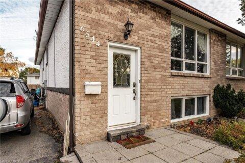 House for sale at 6544 Kuhn Cres Niagara Falls Ontario - MLS: 40035454