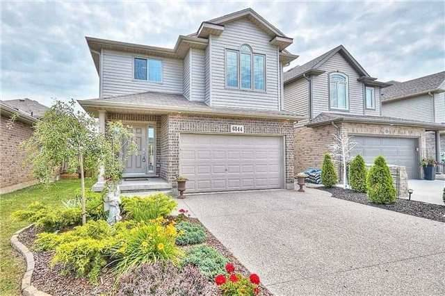 House for sale at 6544 Mary Drive Niagara Falls Ontario - MLS: X4283291