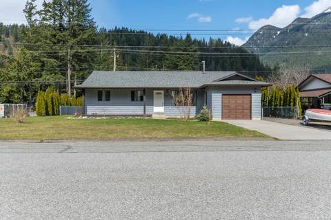 House for sale at 65445 Skylark Dr Hope British Columbia - MLS: R2448417