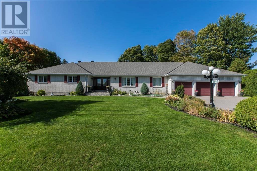House for sale at 6545 Princiotta St Ottawa Ontario - MLS: 1170381