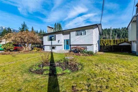 House for sale at 65455 Skylark Dr Hope British Columbia - MLS: R2454643