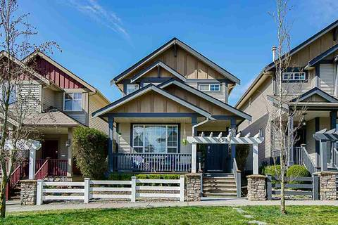 House for sale at 6547 193a St Surrey British Columbia - MLS: R2353617