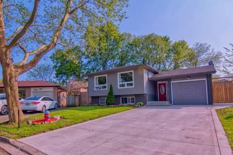 House for sale at 6547 Alderbrae Ct Niagara Falls Ontario - MLS: 30739600
