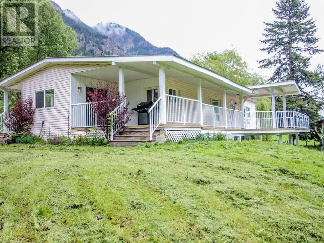 Removed: 655 Agate Bay Road, Barriere, BC - Removed on 2019-06-11 06:30:30