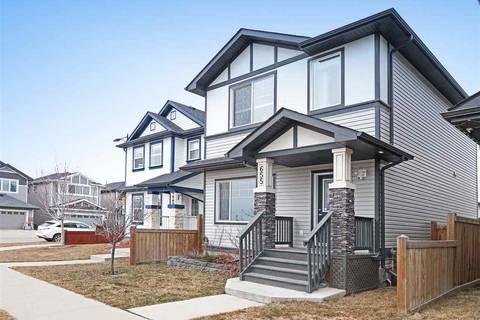 House for sale at 655 Allard Blvd Sw Edmonton Alberta - MLS: E4149669