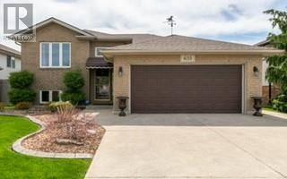 House for rent at 655 Alpenrose  Windsor Ontario - MLS: 19021700