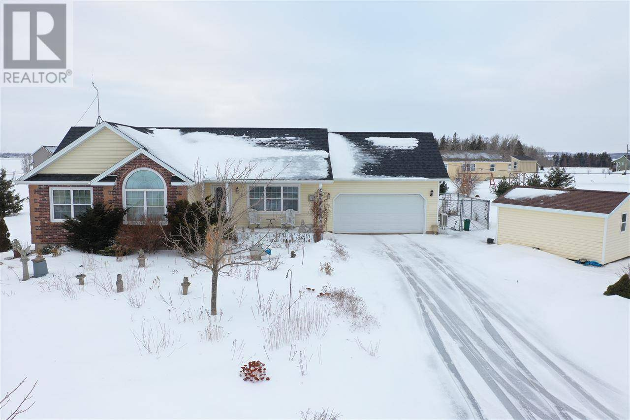 House for sale at 655 City View Dr Mermaid Prince Edward Island - MLS: 202002522