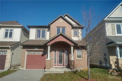 Home for rent at 655 Clearbrook Dr Ottawa Ontario - MLS: 1218343