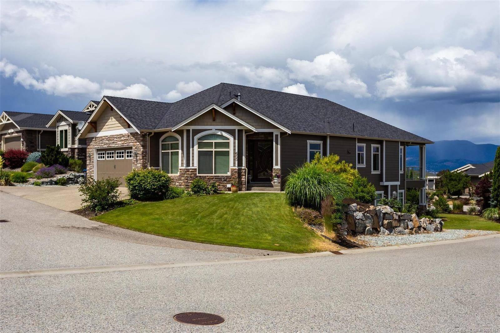 House for sale at 655 Devonian Ave Kelowna British Columbia - MLS: 10186317