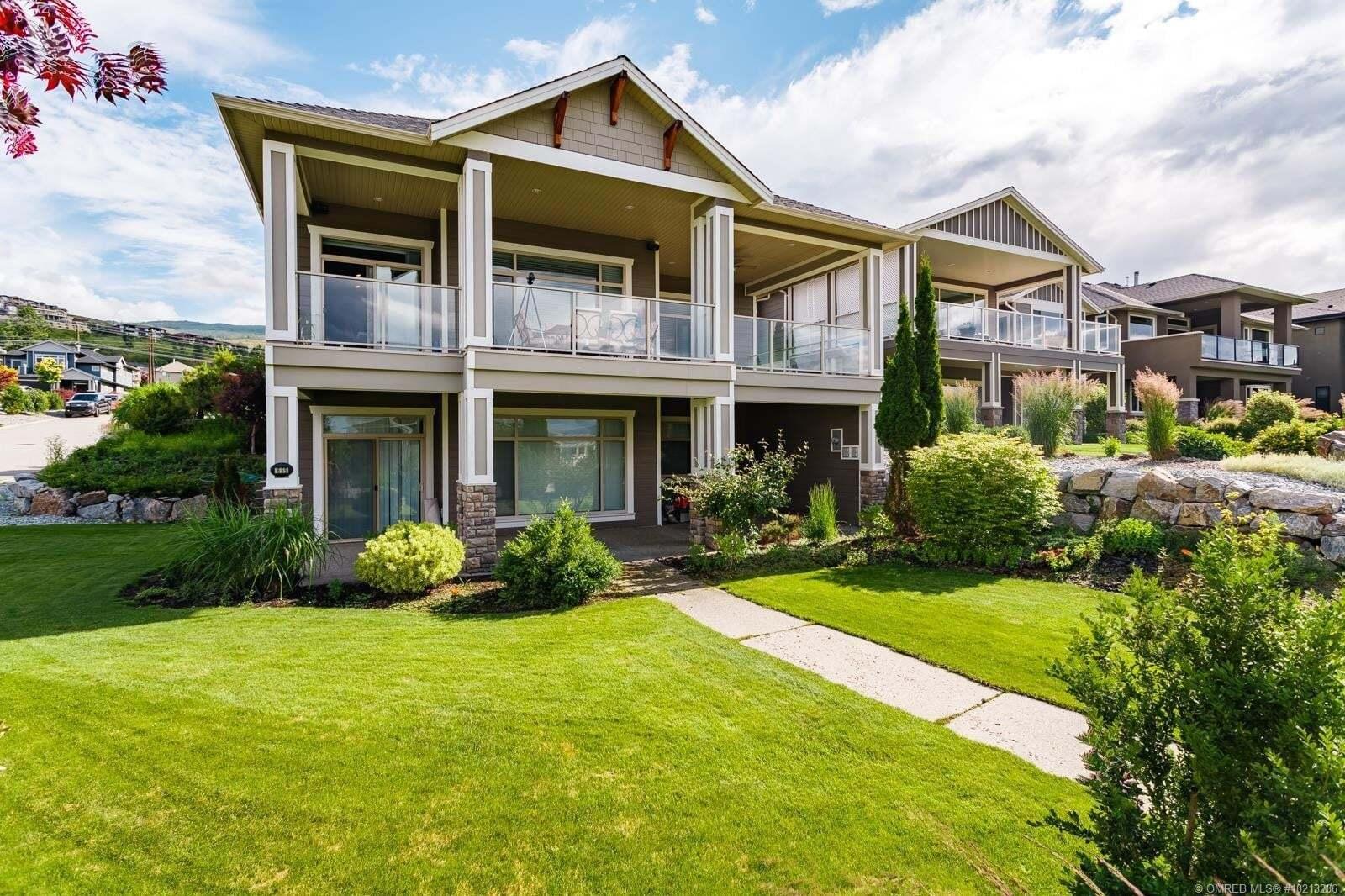 House for sale at 655 Devonian Ave Kelowna British Columbia - MLS: 10213286