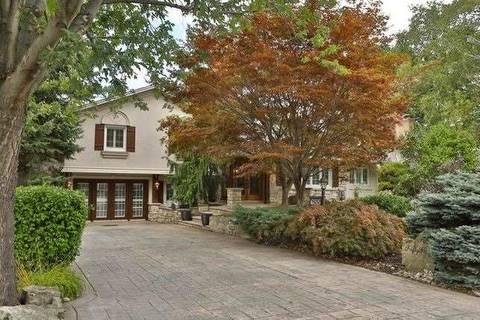 House for sale at 655 Ellengale Rd Burlington Ontario - MLS: W4587567