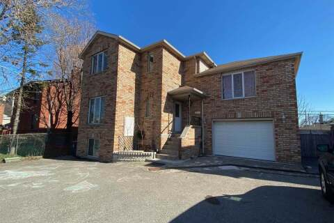 House for sale at 655 Evans Ave Toronto Ontario - MLS: W4737128