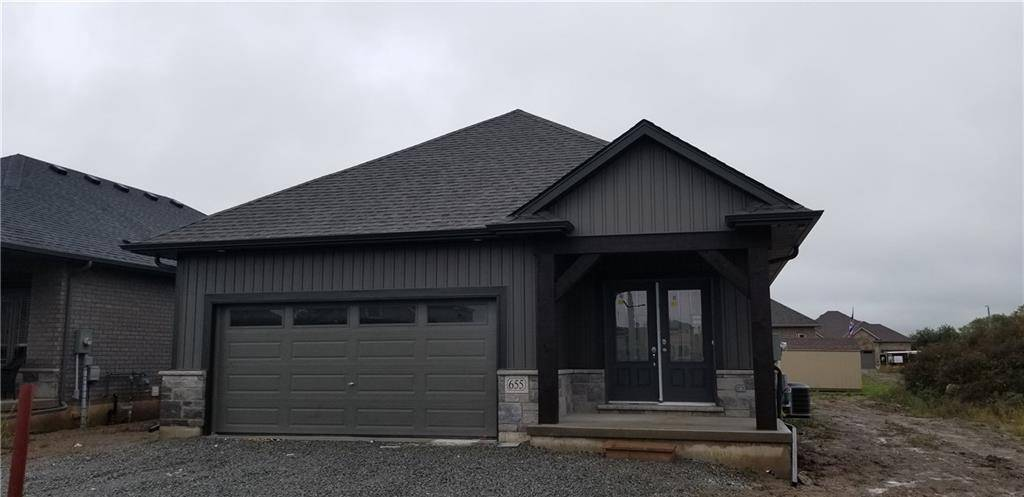House for sale at 655 Gaiser Rd Welland Ontario - MLS: 30757429