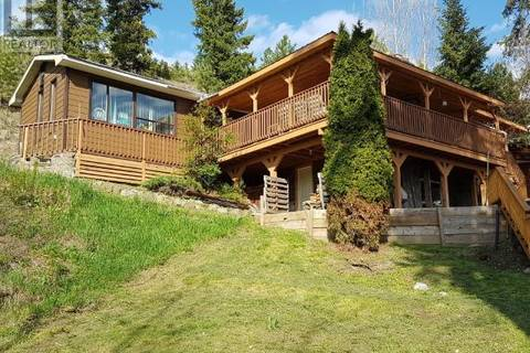House for sale at 655 Haigh Rd Barriere British Columbia - MLS: 150676