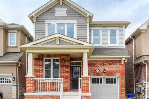 House for sale at 655 Hepburn Rd Milton Ontario - MLS: W4738186