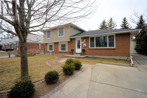 House for sale at 655 Indian Rd Sarnia Ontario - MLS: 19015490