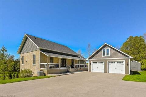 House for sale at 655 Orangeville Rd Centre Wellington Ontario - MLS: 30806840