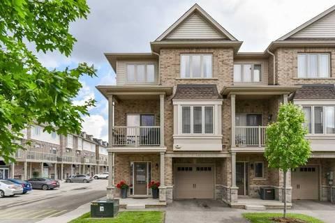 Townhouse for sale at 655 Pisa Common  Burlington Ontario - MLS: W4498742
