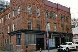Commercial property for lease at 655 Queen St Toronto Ontario - MLS: E4920002