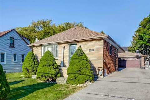 House for sale at 655 Rougemount Dr Pickering Ontario - MLS: E4919819