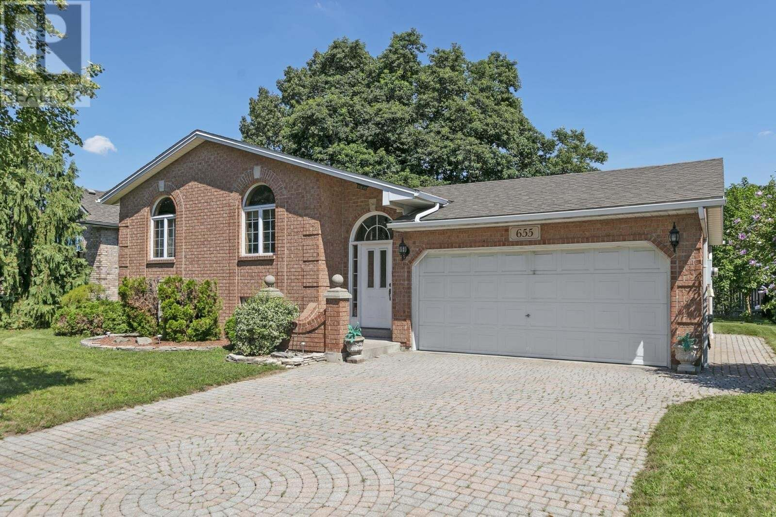House for sale at 655 Smith  Lasalle Ontario - MLS: 20009982