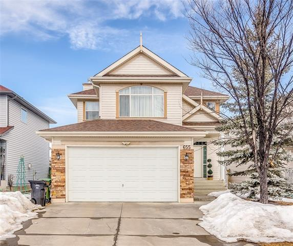 Sold: 655 Somerset Drive Southwest, Calgary, AB