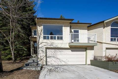 Townhouse for sale at 655 Strathcona Dr Southwest Calgary Alberta - MLS: C4294270