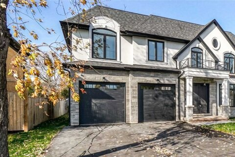 House for sale at 655 Trafford Cres Oakville Ontario - MLS: W4976164