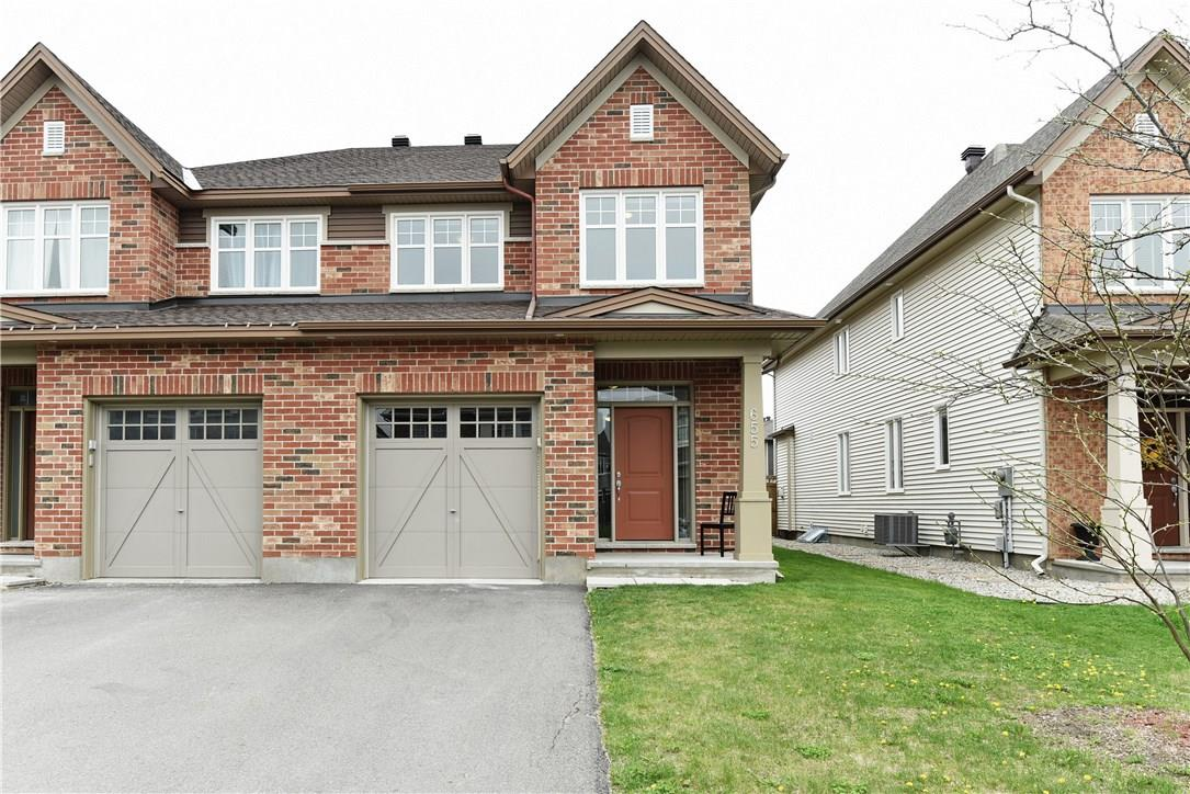 For Sale: 655 Willowmere Way, Ottawa, ON   4 Bed, 3 Bath House for $429,900. See 28 photos!
