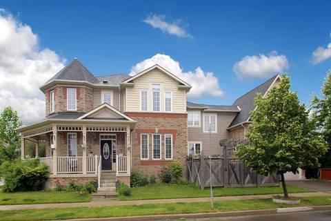 House for sale at 655 Winn Tr Milton Ontario - MLS: W4507348