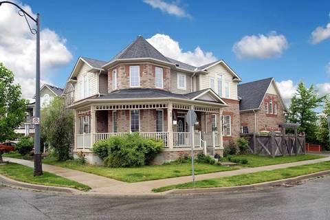 House for sale at 655 Winn Tr Milton Ontario - MLS: W4577849