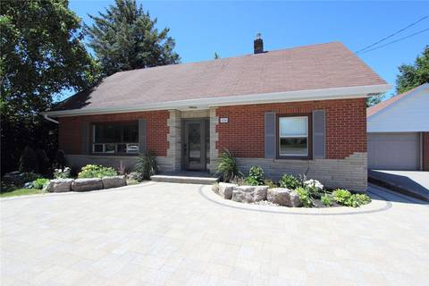 House for sale at 6550 Baldwin St Whitby Ontario - MLS: E4498890