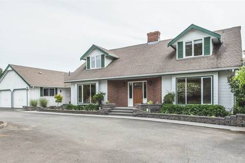 House for sale at 6550 Chilliwack River Rd Chilliwack British Columbia - MLS: R2356953