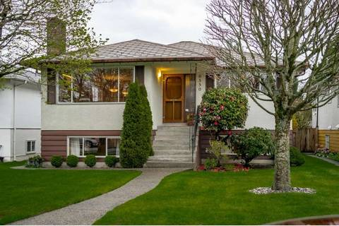 House for sale at 6550 Lancaster St Vancouver British Columbia - MLS: R2362647