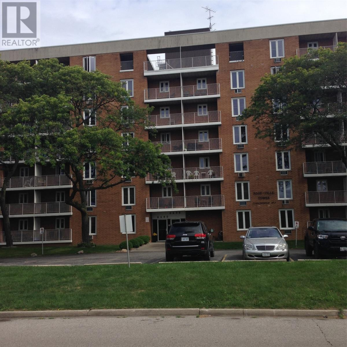 Removed: 6552 - 6490 Thornberry Crescent, Windsor, ON - Removed on 2019-09-27 06:12:10