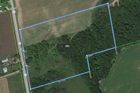 Home for sale at 6553 County Rd 13 Rd Adjala-tosorontio Ontario - MLS: N4979660
