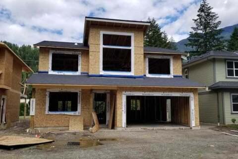 House for sale at 65531 Skylark Ln Hope British Columbia - MLS: R2462615
