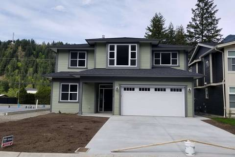 House for sale at 65535 Skylark Ln Hope British Columbia - MLS: R2441174