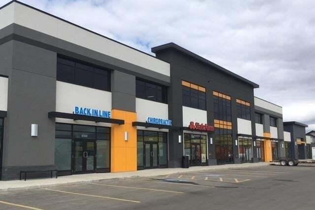 Commercial property for sale at 6554 170 Av NW Edmonton Alberta - MLS: E4213705