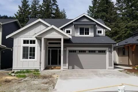 House for sale at 65547 Skylark Ln Hope British Columbia - MLS: R2448937