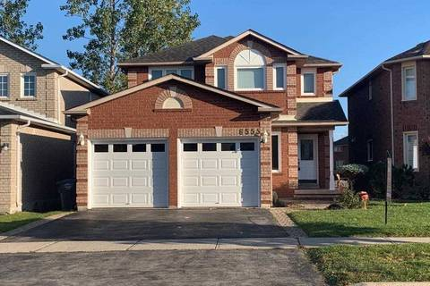 House for sale at 6555 Alderwood Tr Mississauga Ontario - MLS: W4614301