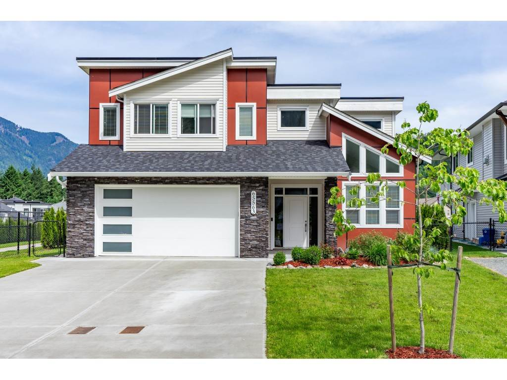 Removed: 65563 Mountain Ash Drive, Hope, BC - Removed on 2020-06-16 23:48:32