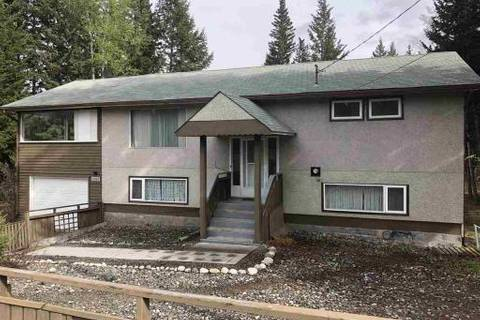 House for sale at 6557 Hyra Rd 100 Mile House British Columbia - MLS: R2339734