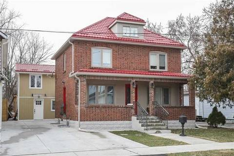 Townhouse for sale at 6557 Level Ave Niagara Falls Ontario - MLS: X4743776
