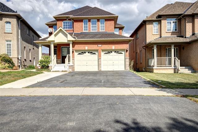For Rent: 6557 Western Skies Way, Mississauga, ON | 4 Bed, 3 Bath House for $2,500. See 20 photos!