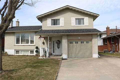 House for sale at 6559 Hawkins St Niagara Falls Ontario - MLS: X4717669
