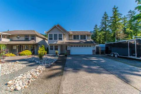 House for sale at 65599 Gordon Dr Hope British Columbia - MLS: R2372921