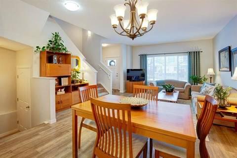 Townhouse for sale at 656 656 Mahogany Blvd Se Blvd Southeast Calgary Alberta - MLS: C4283012