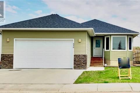 House for sale at 656 Bankview Dr Drumheller Alberta - MLS: sc0156350