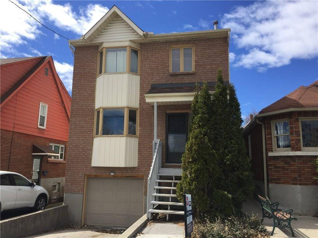 House for sale at 656 Churchill Ave Ottawa Ontario - MLS: 1169069